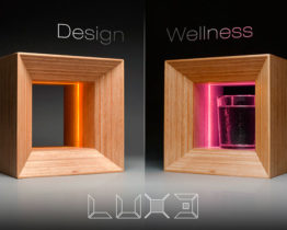 wellness lamp